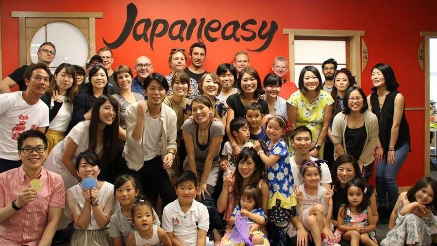 【JAPANEASYジャパニージー】 -Japanese Language & Culture Community-
