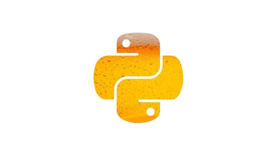 Py & Beer: Let's talk about Python and have a beer