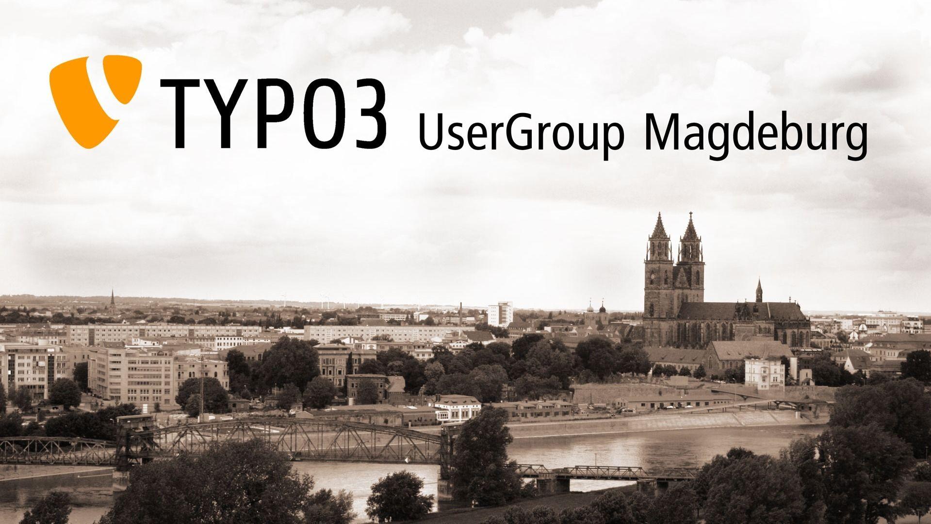 TYPO3 UserGroup Magdeburg