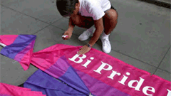 NYC Tri-State Area Bisexual+ SGL Queer & Questioning Meetup