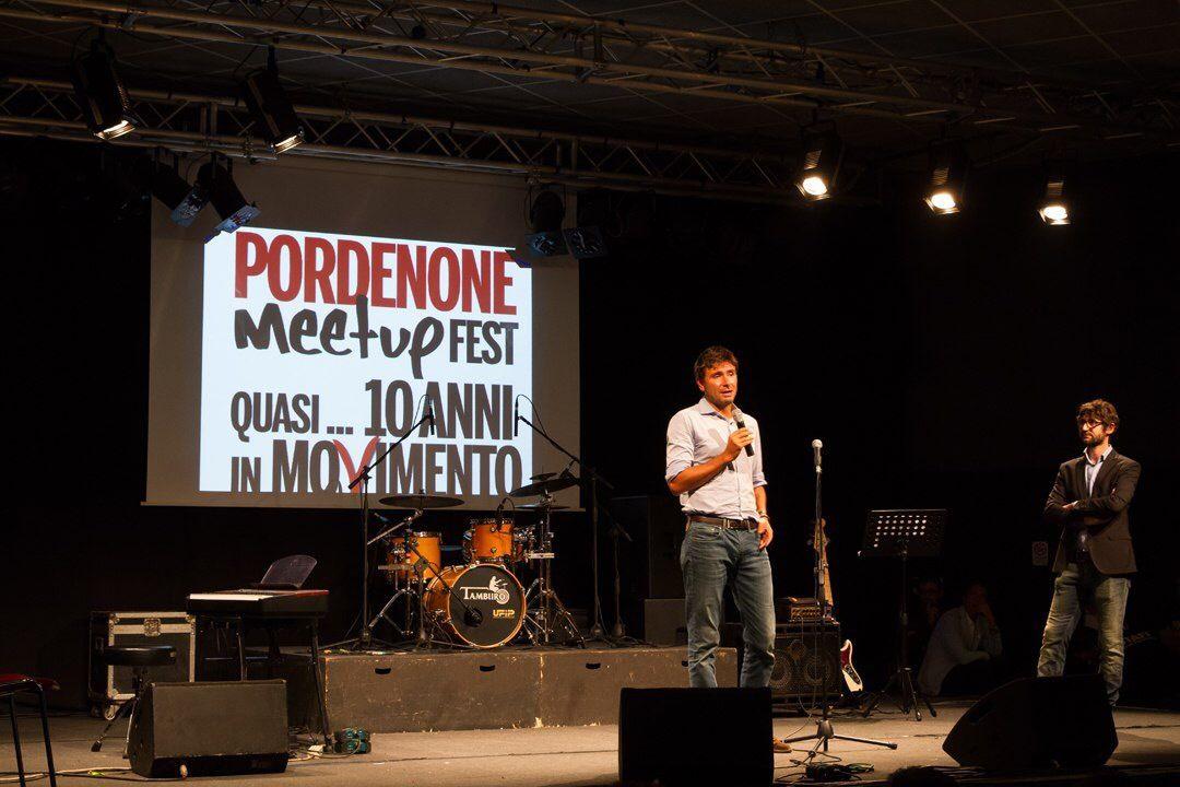Pordenone 5 Stelle - Amici di Beppe Grillo