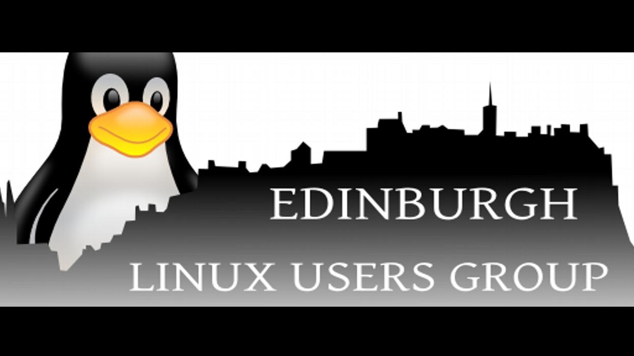Edinburgh Linux User Group (EdLUG)