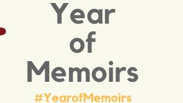 #YearofMemoirs