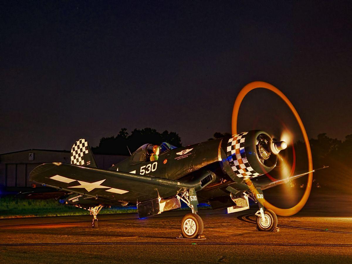 Central Florida Aviation Photographers