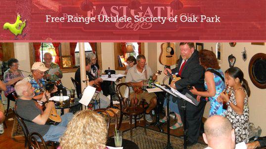 Free Range Ukulele Society of Oak Park