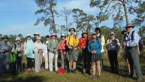 Tropical Trekkers, FTA