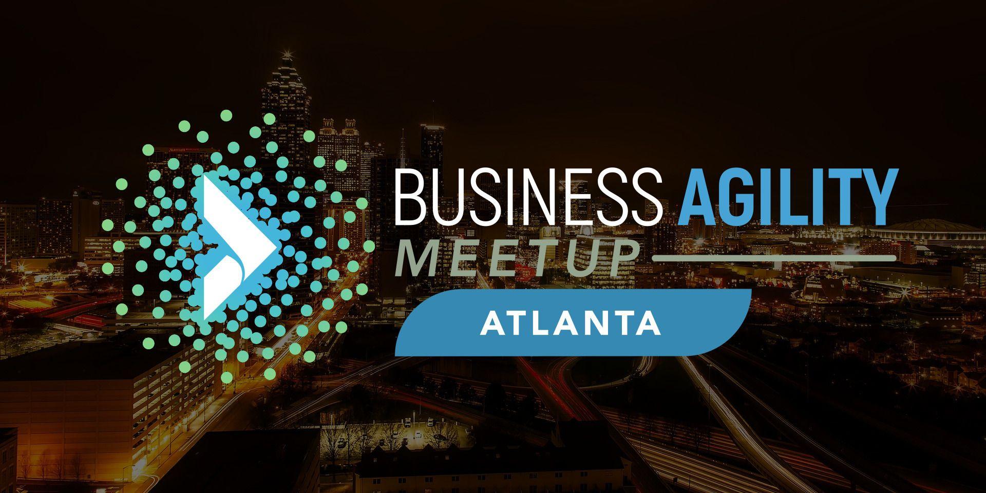 Business Agility Atlanta