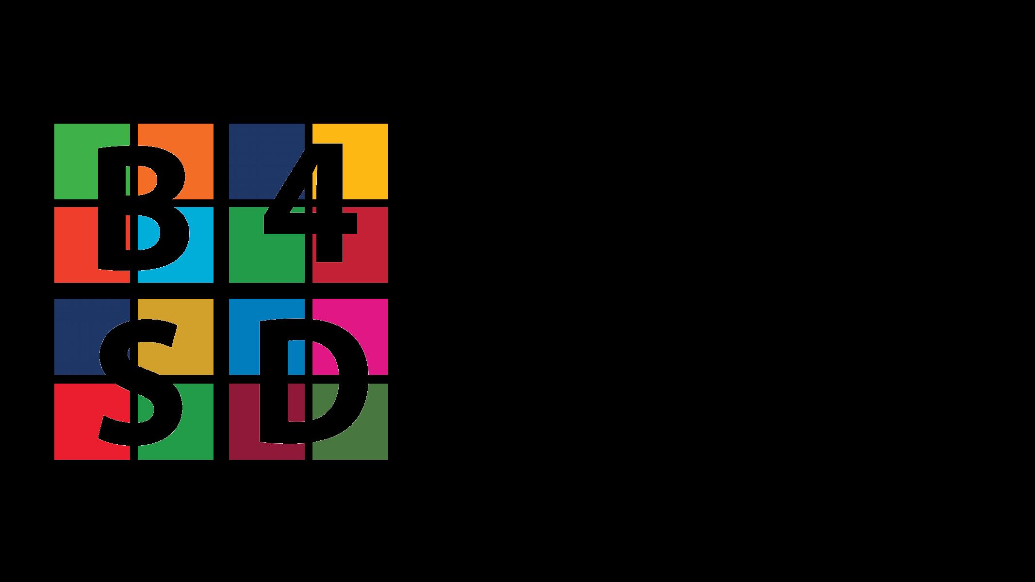 Blockchain for Sustainable Development (B4SD)