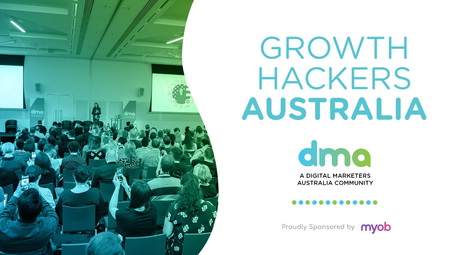 Growth Hackers Sydney