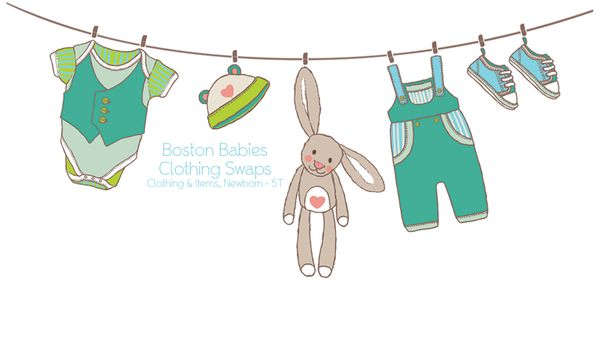 Boston Babies Clothing Swaps Boston Ma