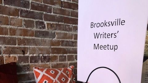 Brooksville writers group Meetup