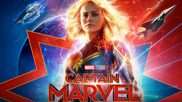 Movie 2d Captain Marvel Meetup