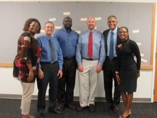 Toastmasters Clubs of Columbus and Central Ohio