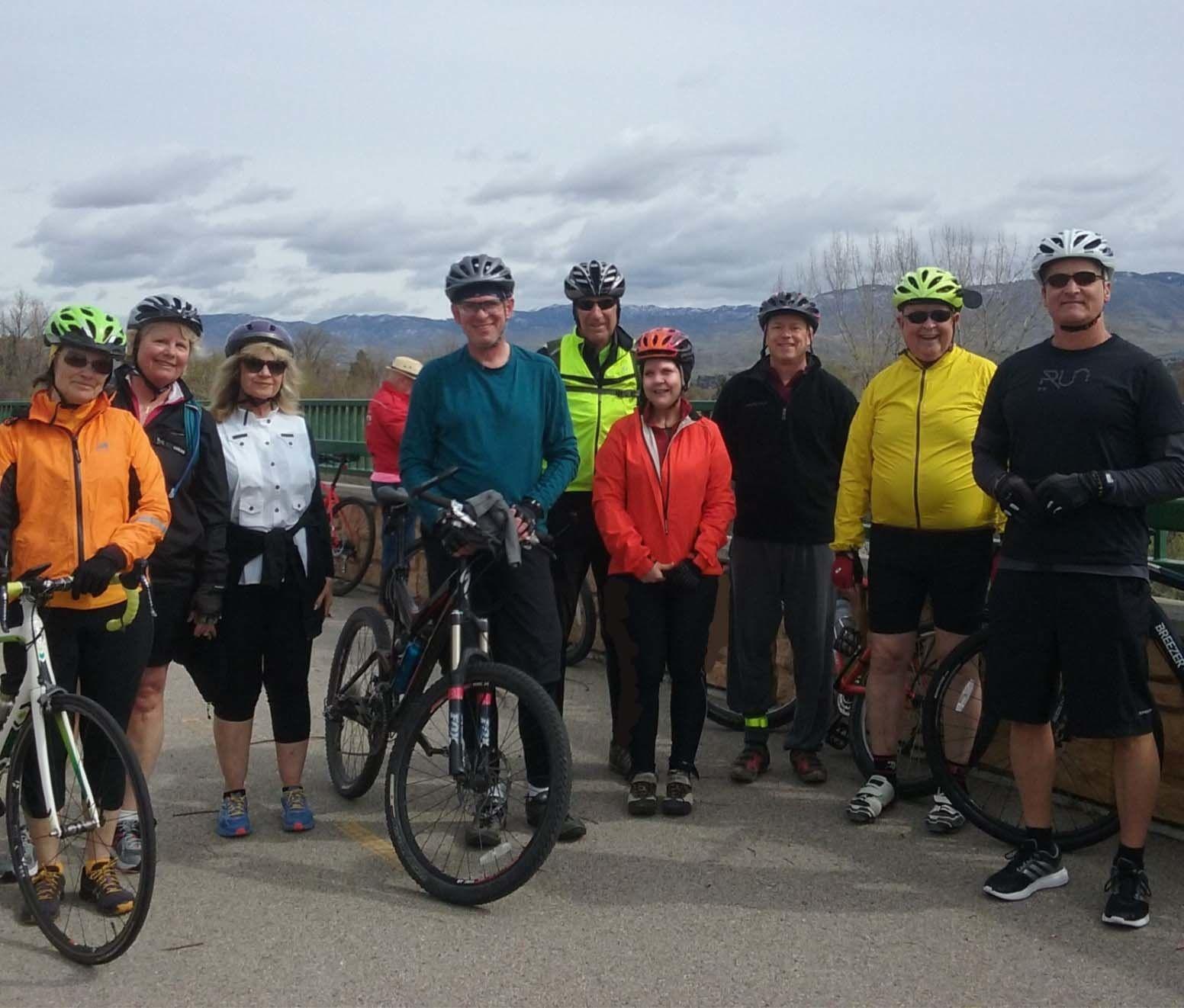 Boise Cyclists