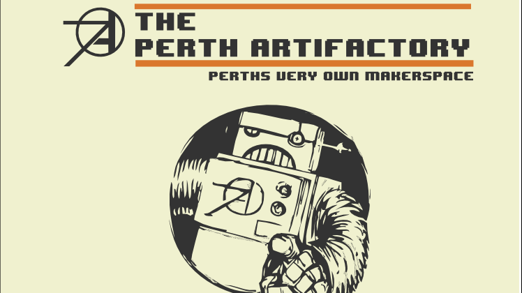 Upcoming Events | The Perth Artifactory (Perth, Australia) | Meetup