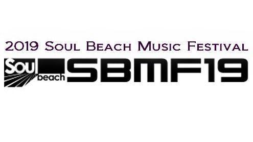 Soul Beach Music Festival 2019 | Meetup