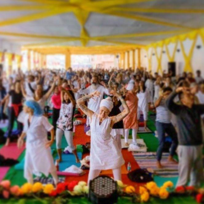 Philadelphia Kundalini Yoga and Meditation