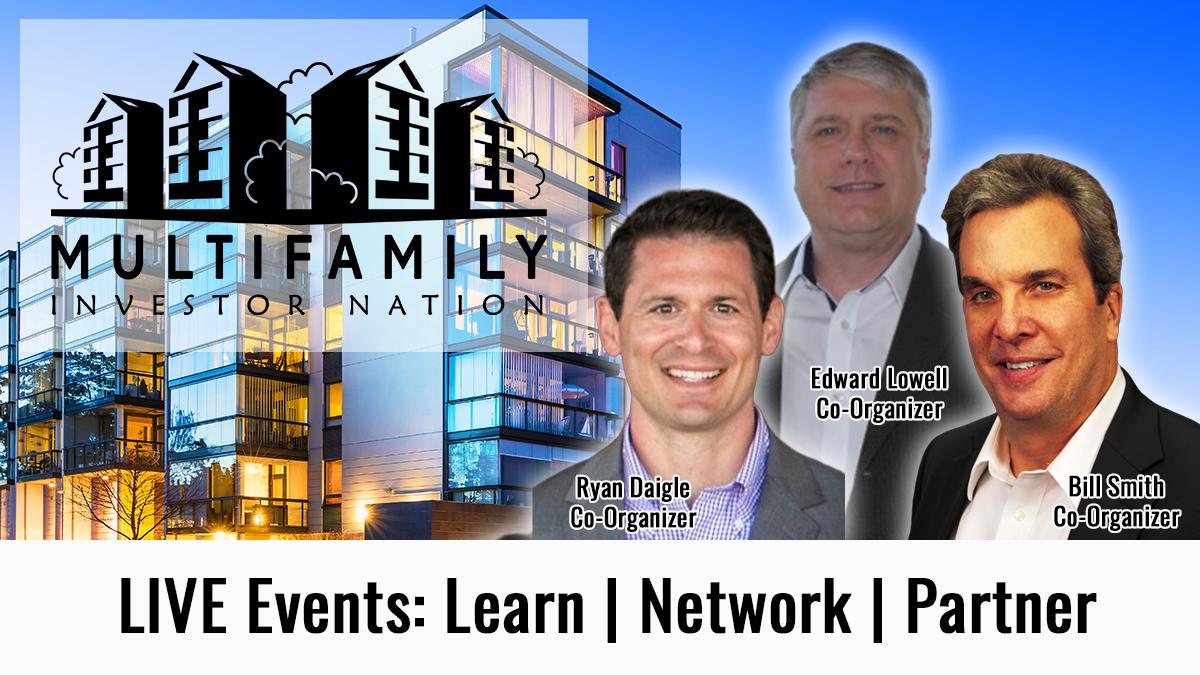 Multifamily Investor Nation - Raleigh/Durham, NC