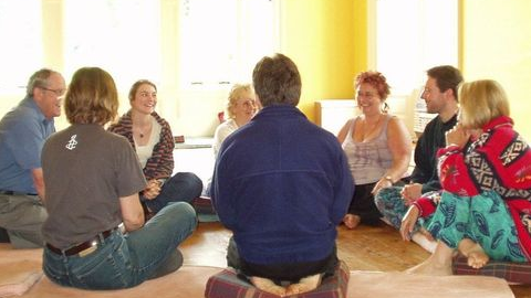 Co-Counselling, Therapy Workshops, Assertiveness+Confidence