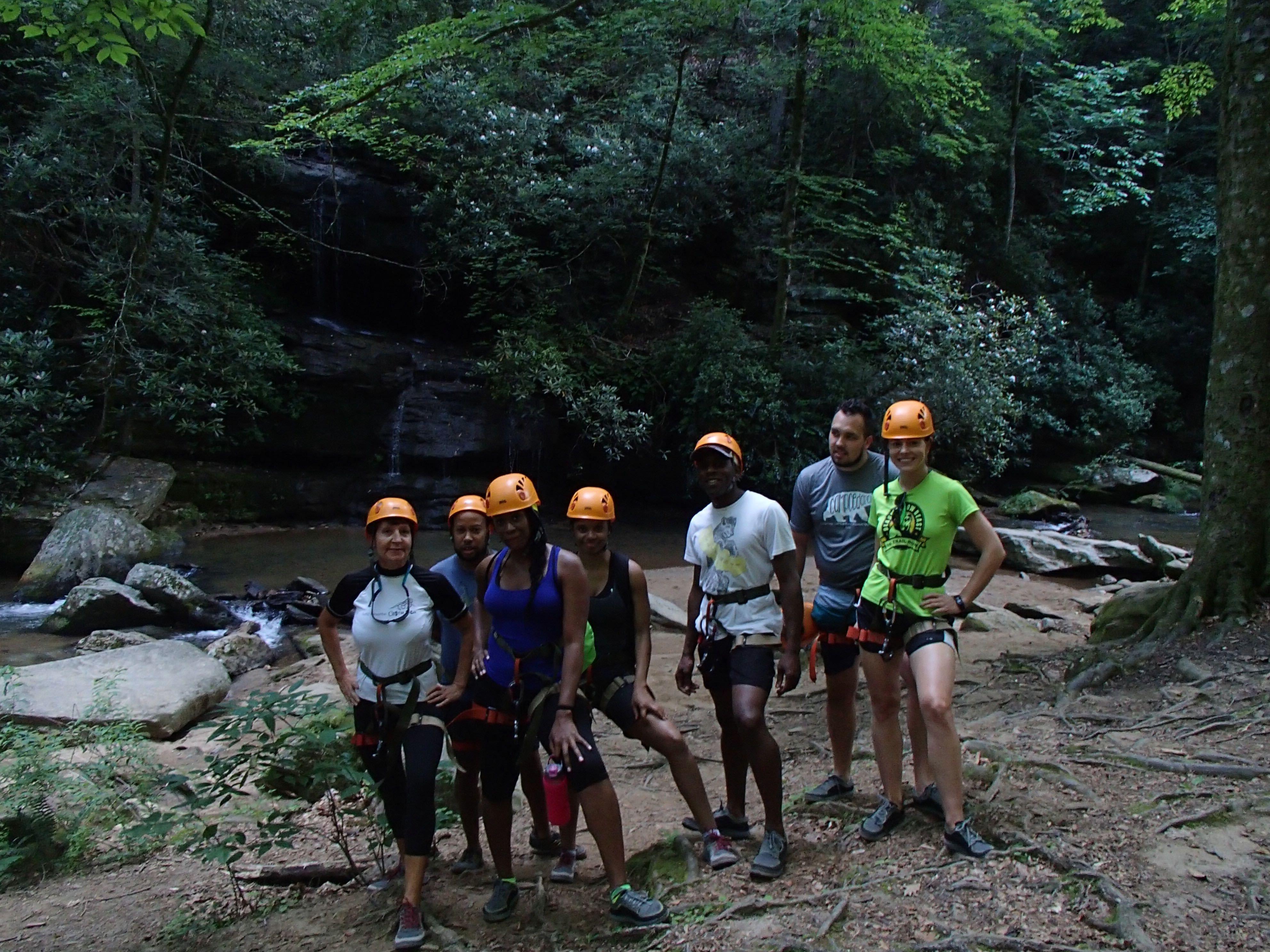 Atlanta African American Adventurers