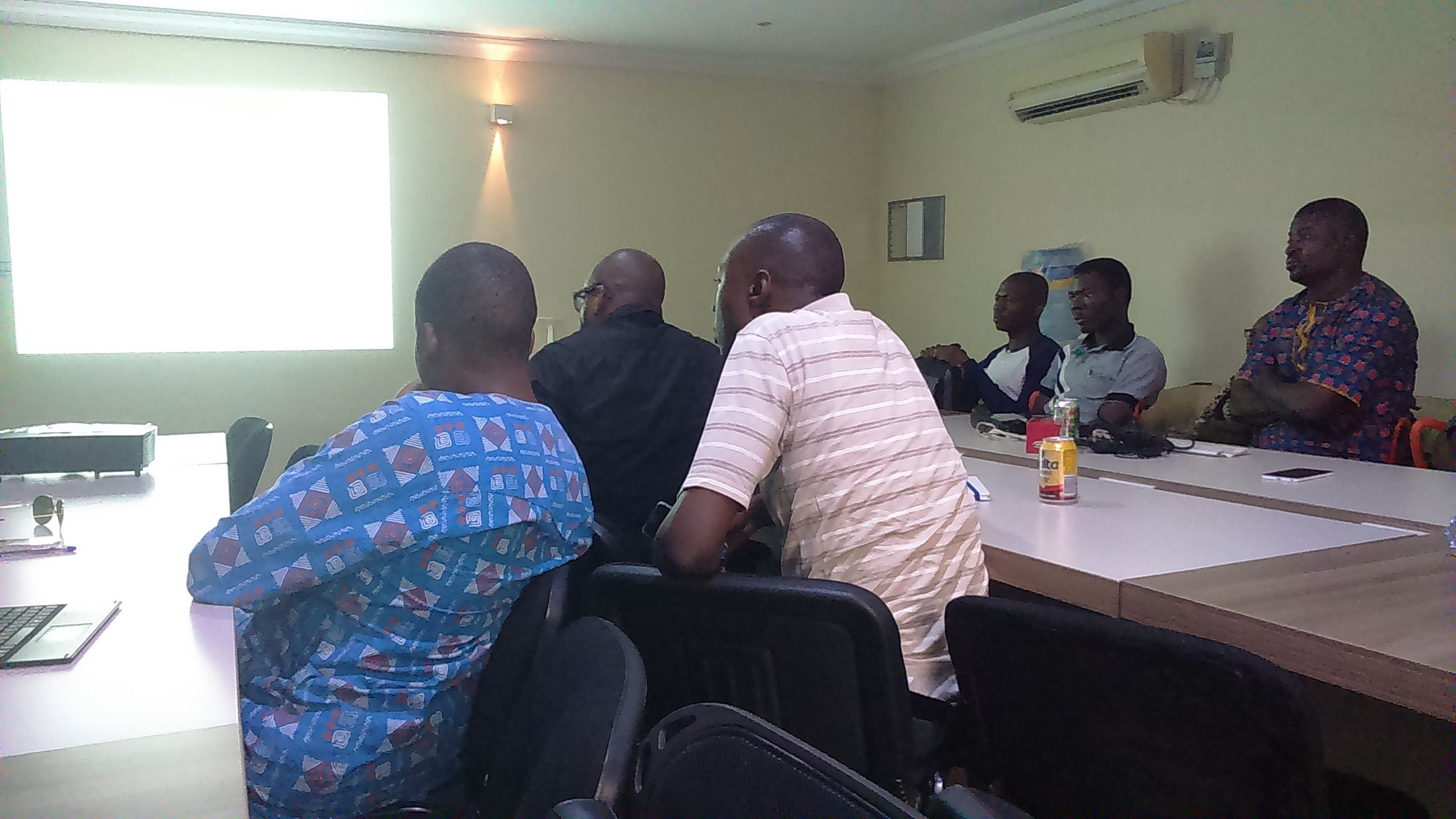 Lekki Data Science Meetup - IT Group in Nigeria