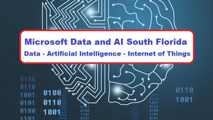 Microsoft Data and AI South Florida User Group