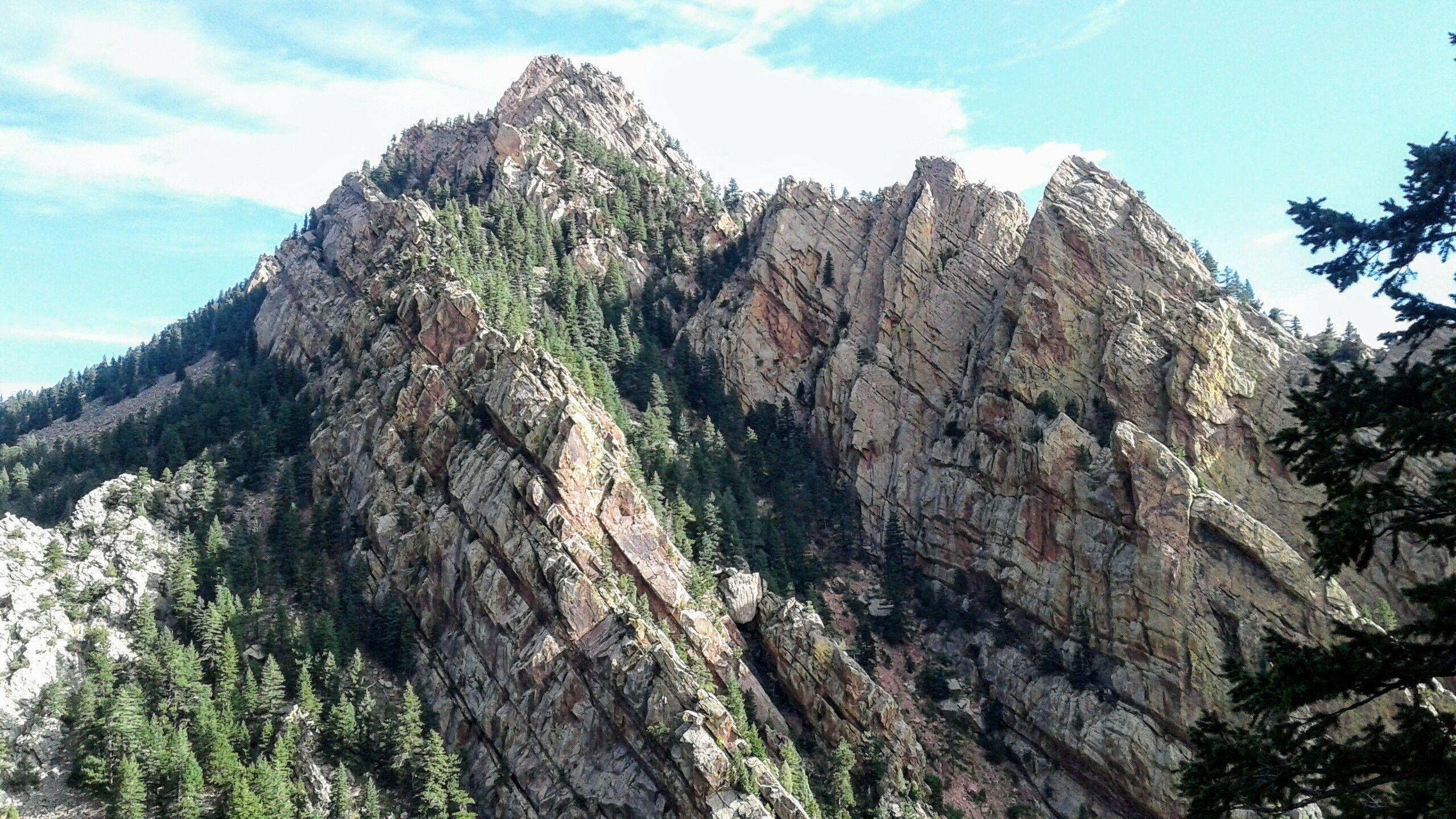 Denver Social Climb