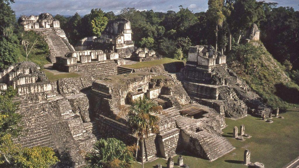 Mysterious Ancient Civilizations