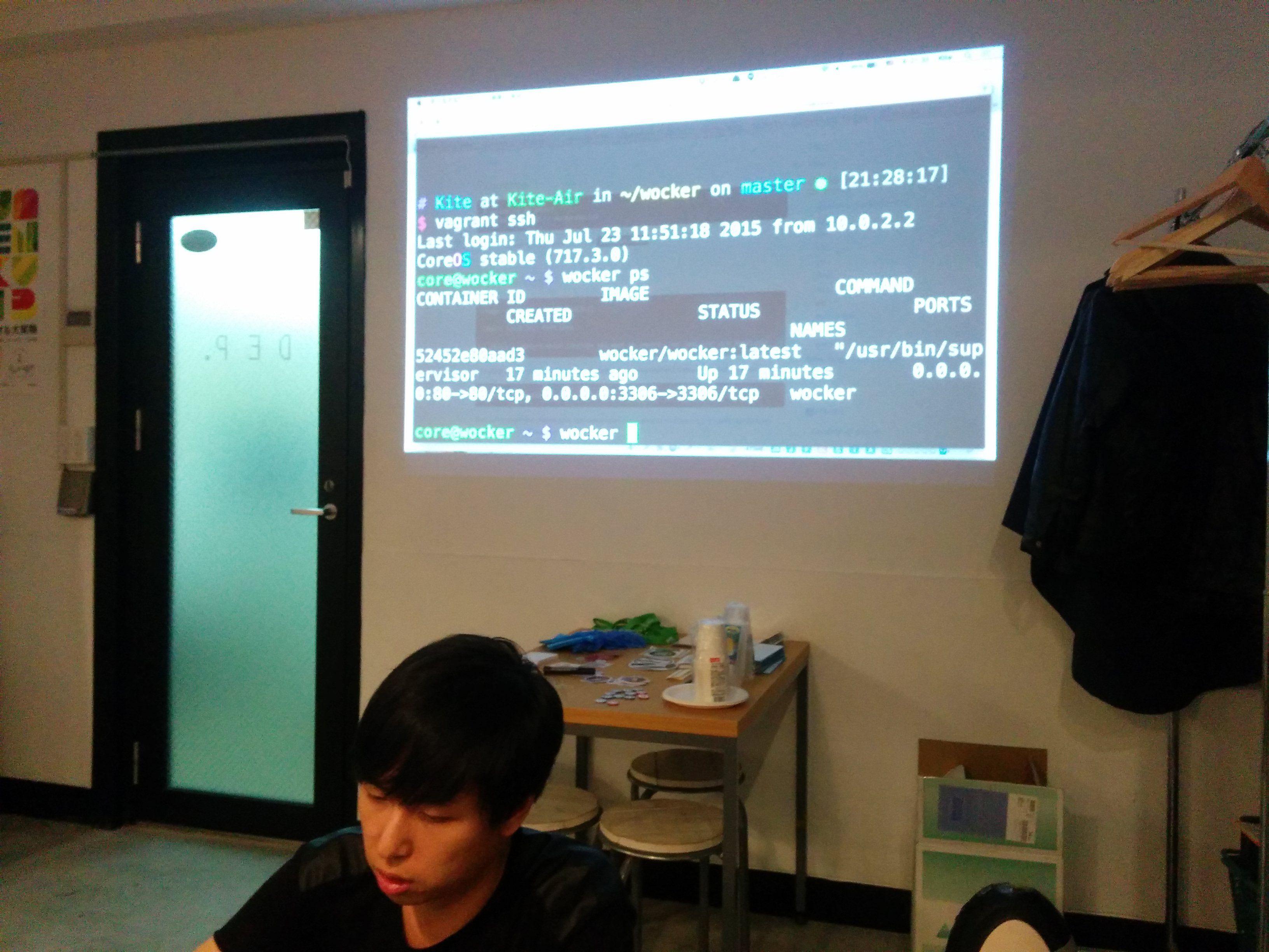 WordPress on Amazon Web Services (English Speakers) Kansai