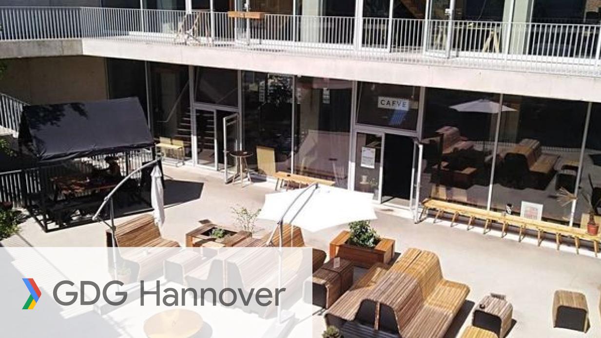 GDG Hannover for Mobile Development