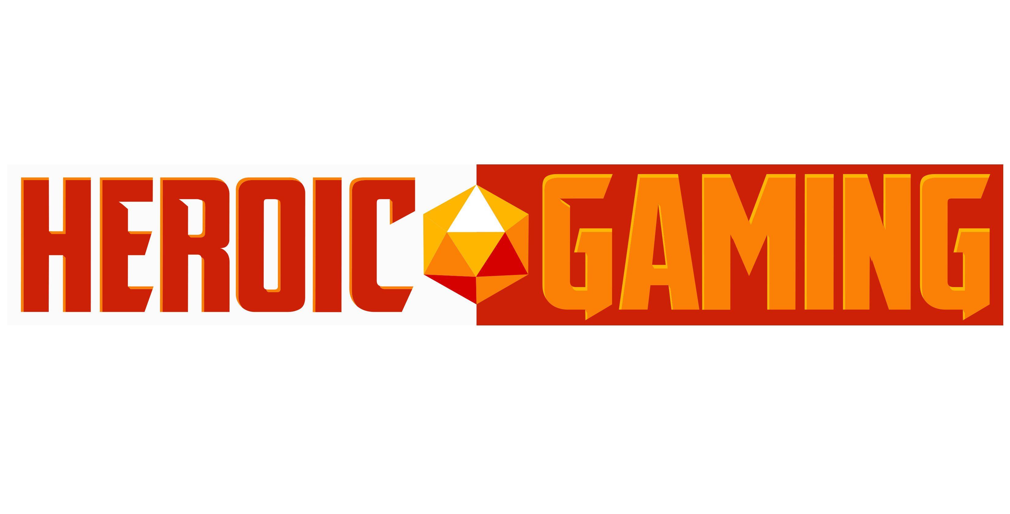 Heroic Gaming Group