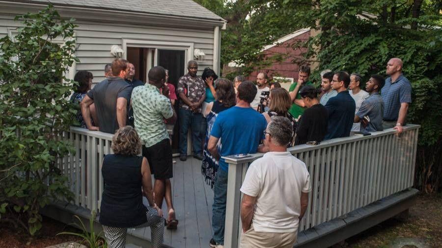 The Boston Area Real Estate Investors Association