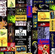 New York Theater Meetup/Broadway Meetup , Fun Events & Shows