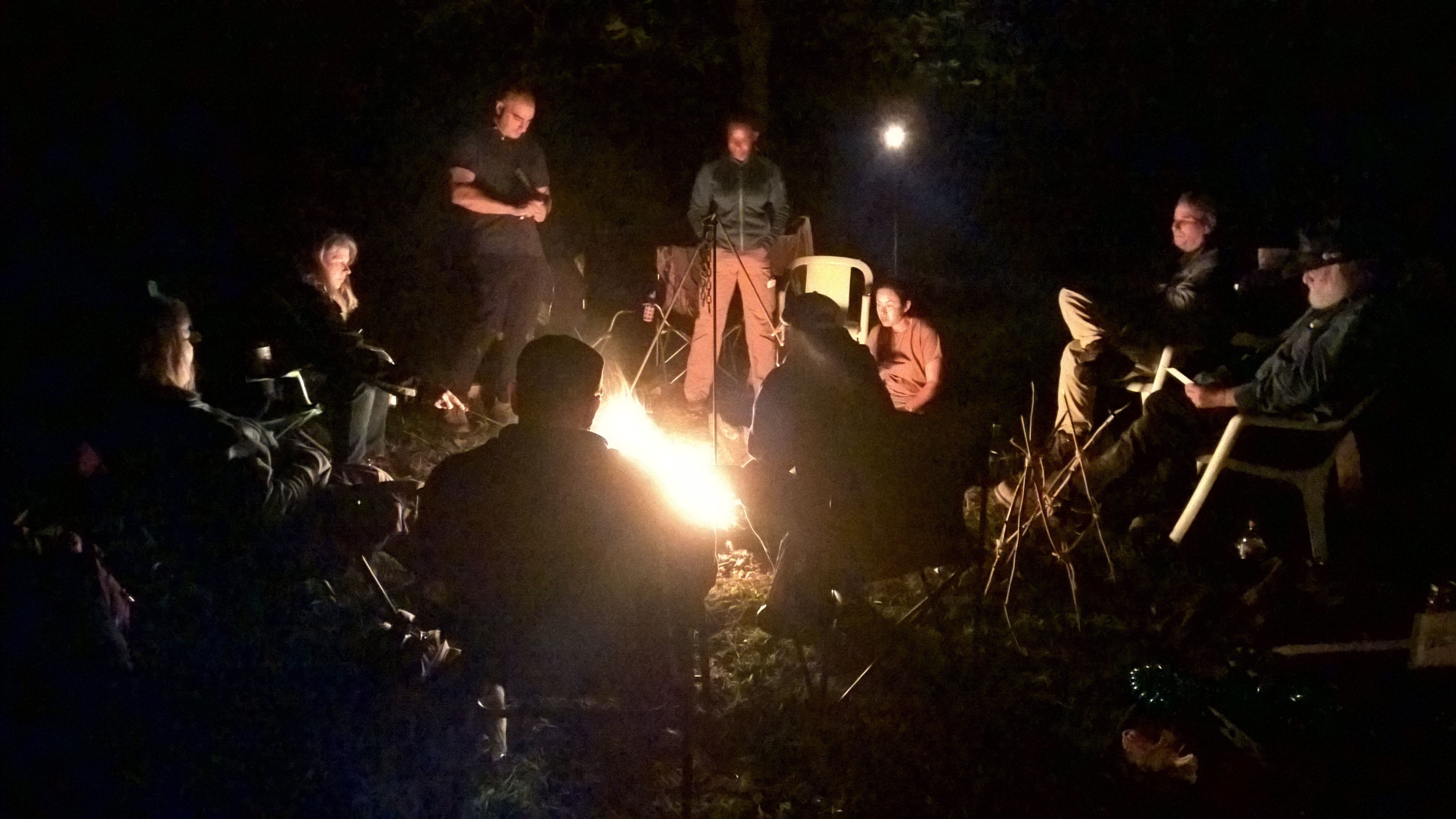 Southeastern Pennsylvania survivalist and bushcraft