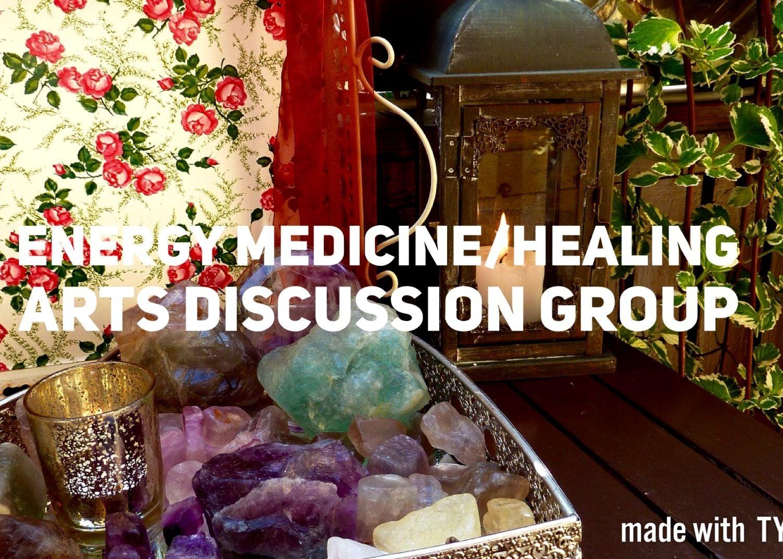 Energy Medicine/Healing Arts Gathering
