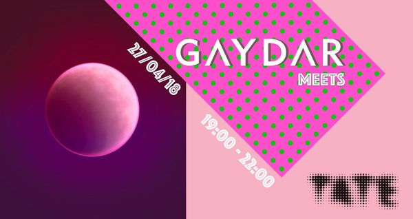 support gaydar