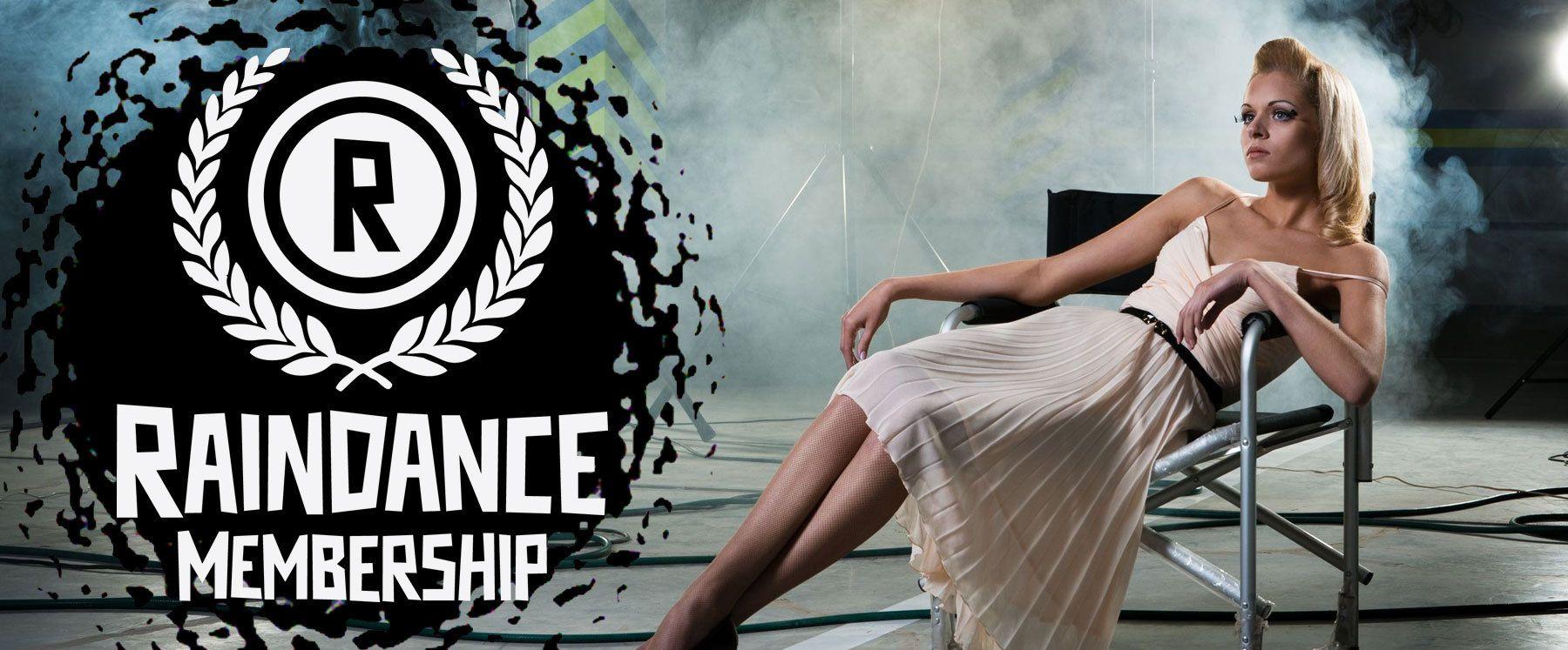Raindance Film/TV Industry Mixer