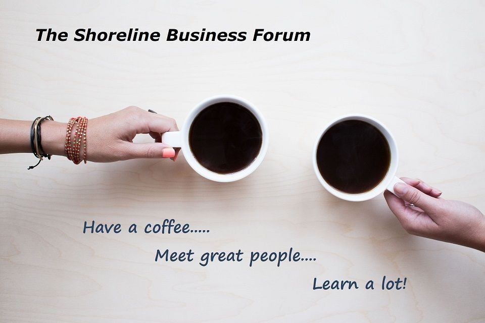 Shoreline Business Forum:  Ask Us Anything