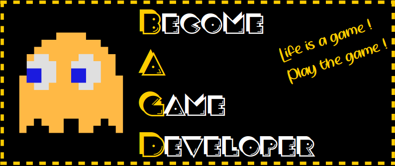 Become A Game Developer