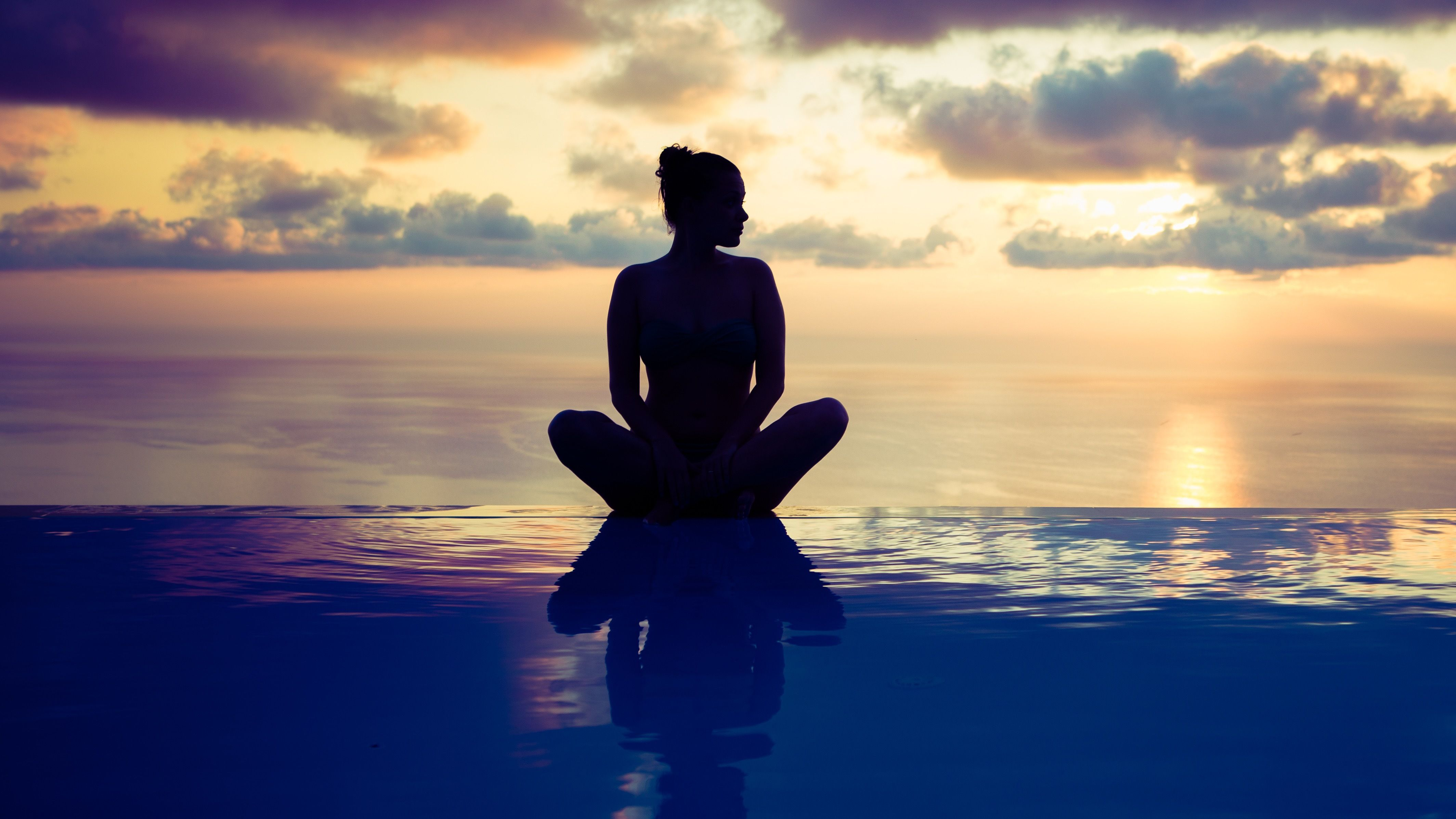 Women's Healing Meditation- You are the medicine!