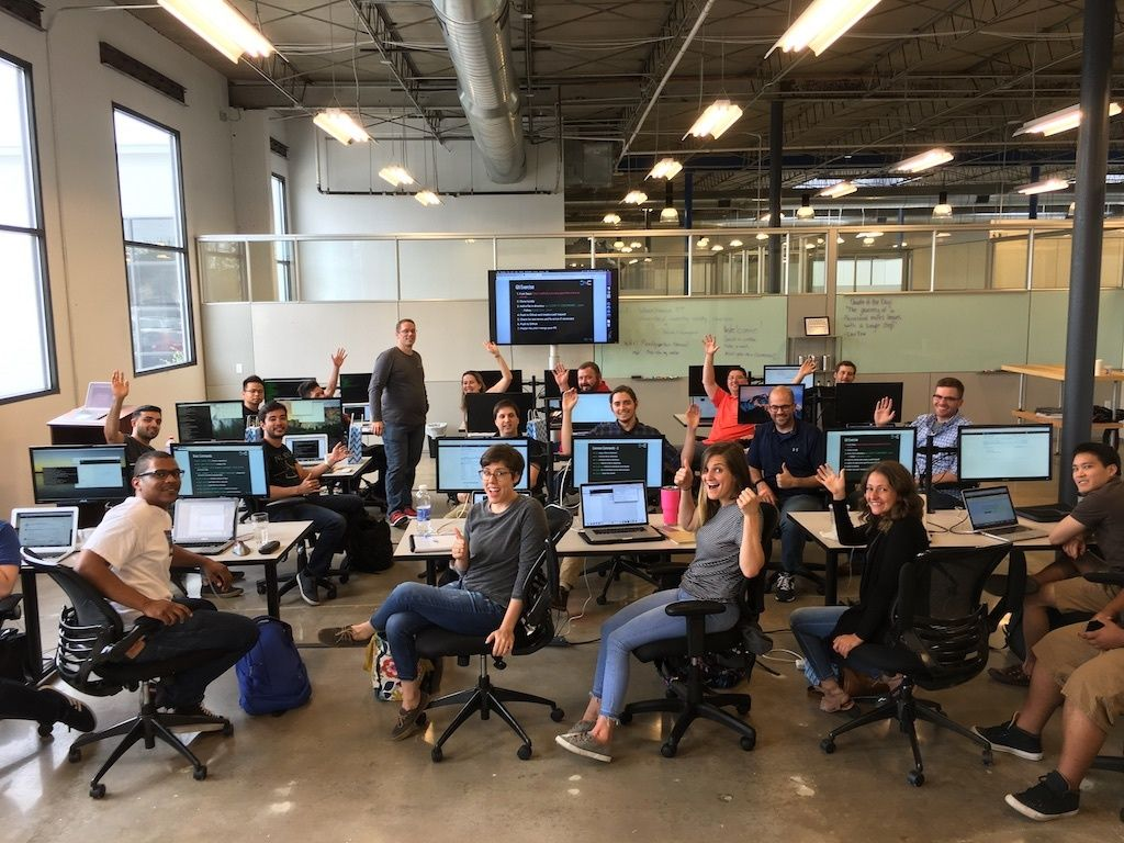 DigitalCrafts | Learn to Code in Houston
