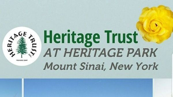 Walk at Mount Sinai Heritage Park