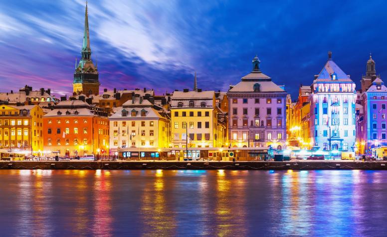 Stockholm Employer Branding & HR Meetup