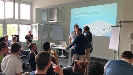 Düsseldorf FinTech Meetup
