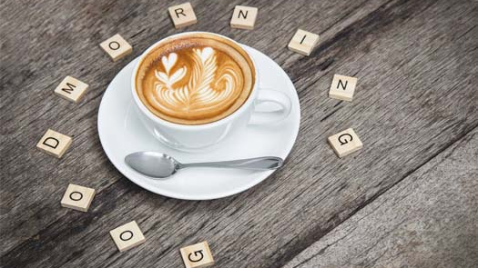 25 - 30's Boca Raton Coffee and Conversation