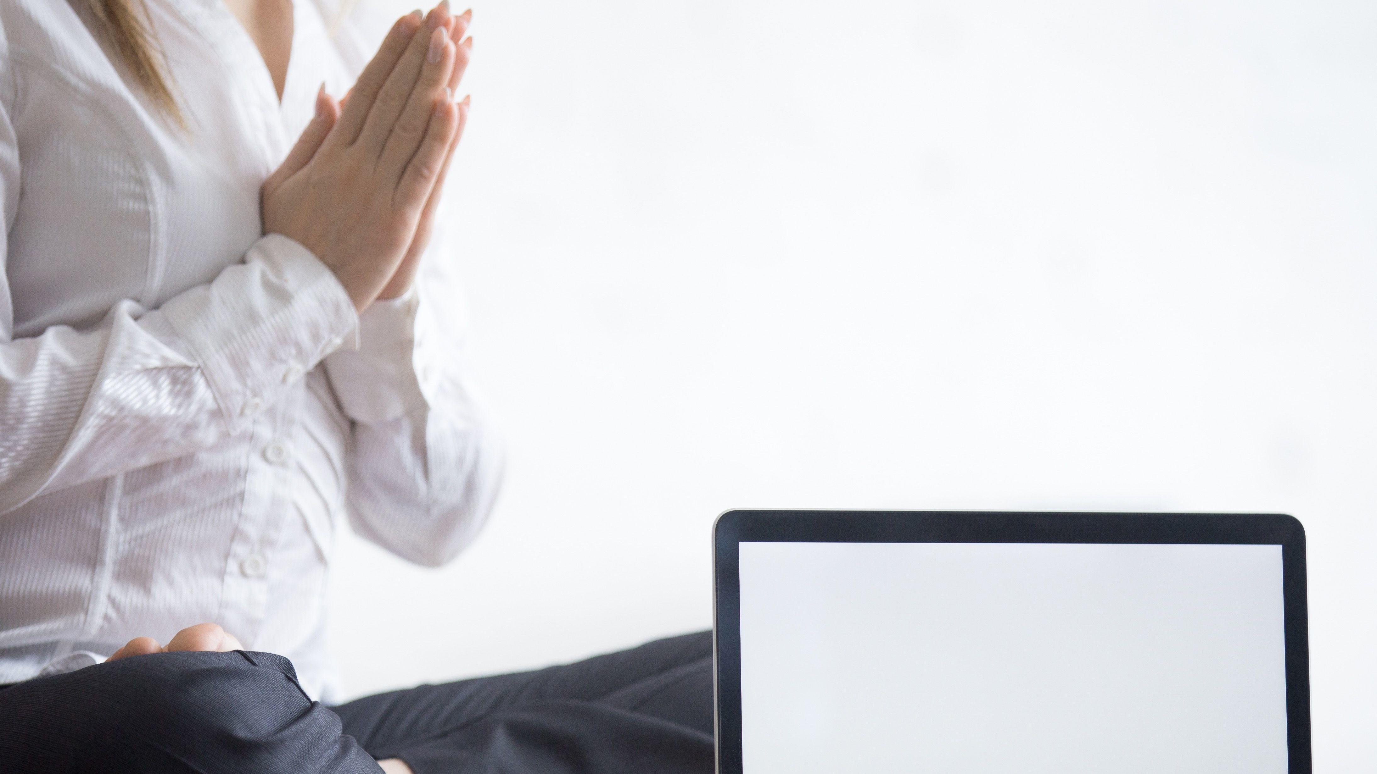 Breathe, you are online! Pratica di Mindfulness su Zoom meeting