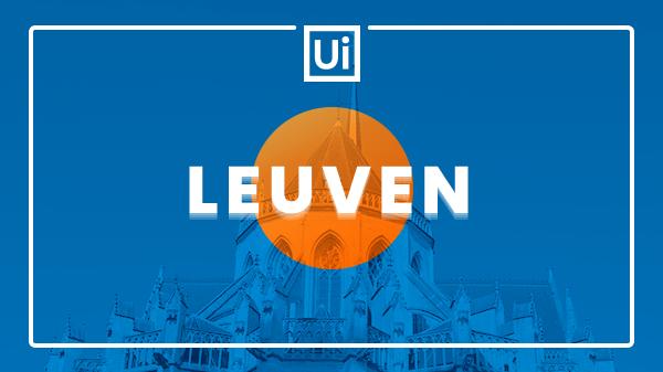 UiPath RPA Leuven (Leuven, Belgium) | Meetup
