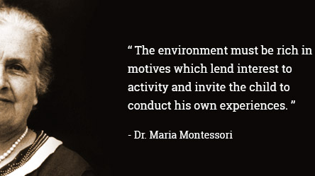 Montessori Extended(R) - powered by Les Agilopathes