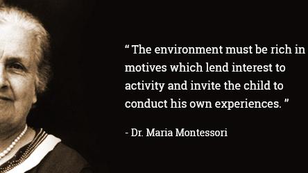 Montessori Extended