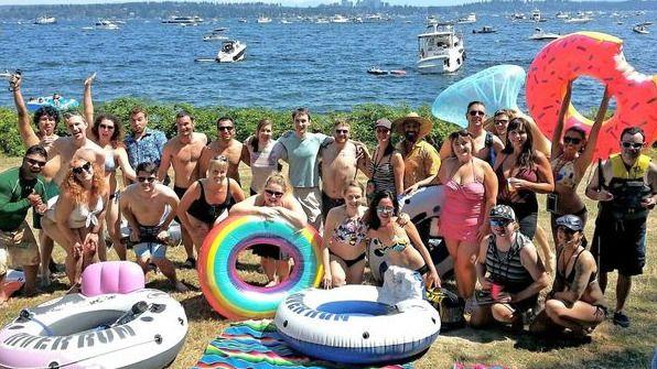 Fun & Adventure Group